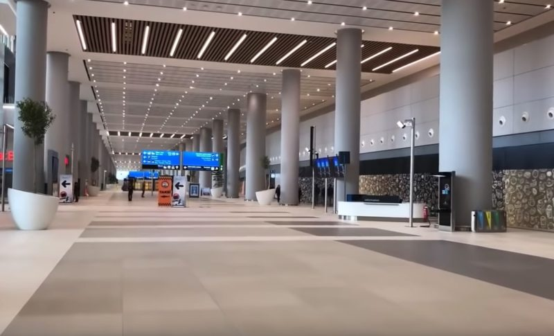 istanbul airport - Istanbul new aiport photos 3
