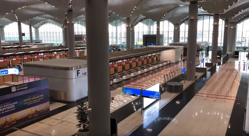 istanbul airport - Istanbul new aiport photos 4
