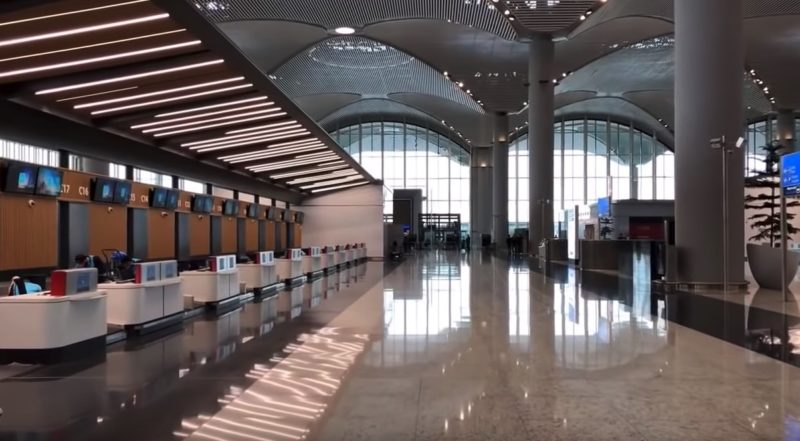 istanbul airport - Istanbul new aiport photos2